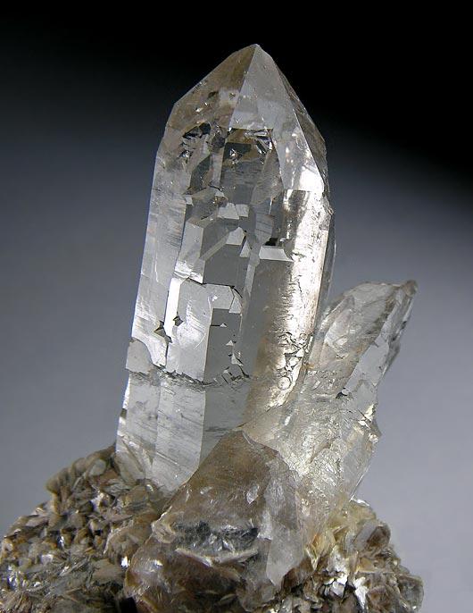 No.550 水晶