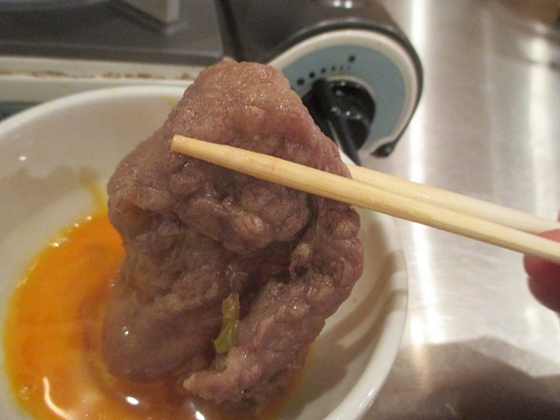 大阪食肉ホルモン11