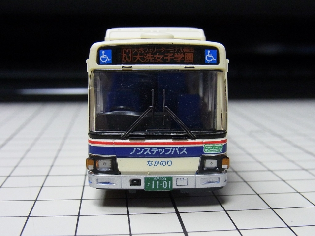 20140725ガールズ&パンツァーバス2号車-2