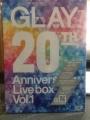 GLAY DVDBOX1