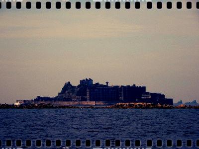 軍艦島0903008