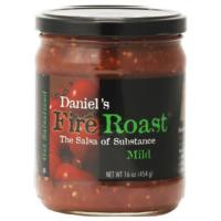 Daniels salsa