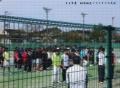 ソフトテニス大会