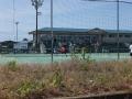 テニス場9
