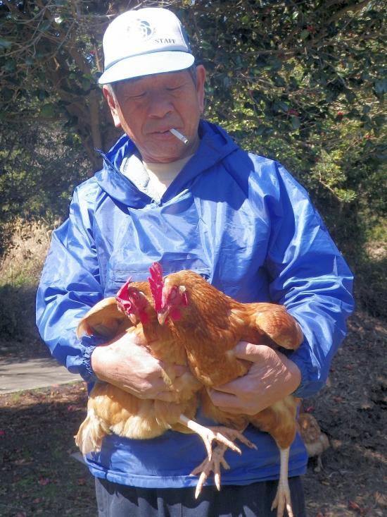 藤田農園さん
