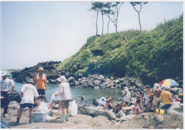 写真 森川健次さん