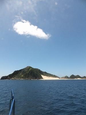 ハンミャ島
