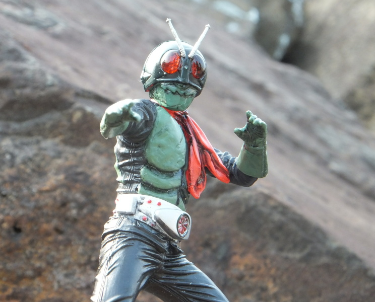 kamen rider sakurajima version