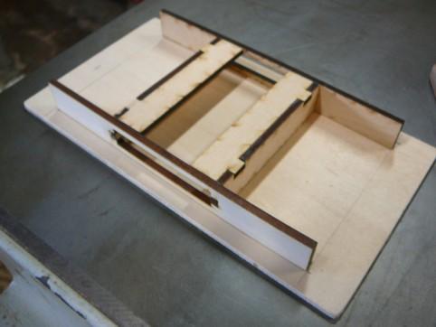 ダイニングテーブル04