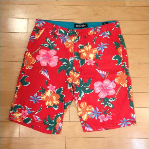 shorts_GROWAROUND_2014写真 1-2