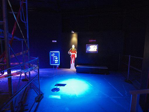 機動戦士ガンダム特別展 183
