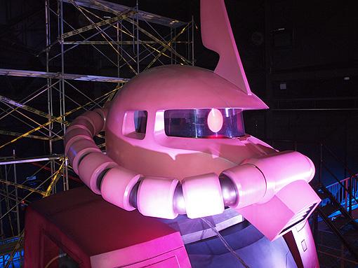 機動戦士ガンダム特別展 296