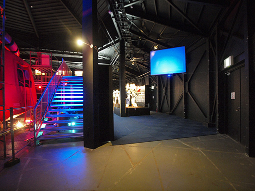 機動戦士ガンダム特別展 331