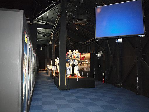 機動戦士ガンダム特別展 342