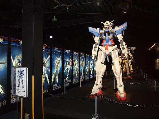 機動戦士ガンダム特別展 348