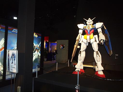 機動戦士ガンダム特別展 350