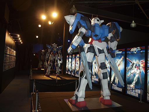 機動戦士ガンダム特別展 357