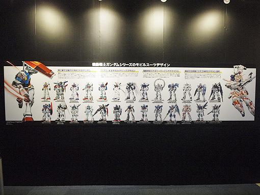 機動戦士ガンダム特別展 381
