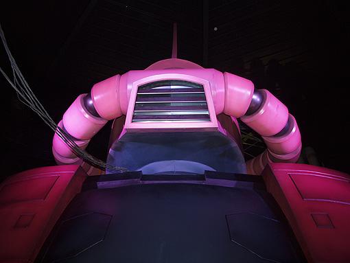 機動戦士ガンダム特別展 126