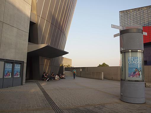 ガンダム展01 004