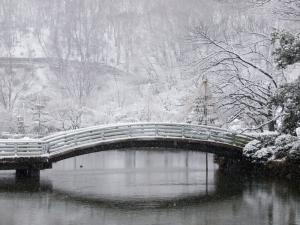 雪景色 H