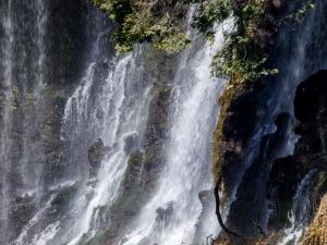 白糸の滝 F