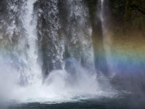 音止の滝 L