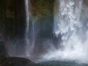 音止の滝 M