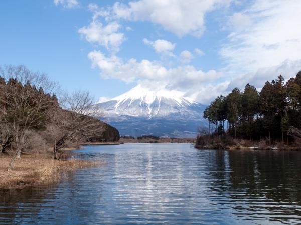 田貫湖 N