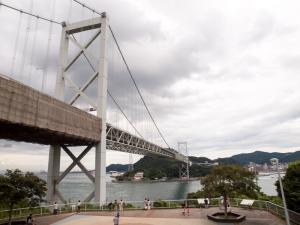 関門橋 A