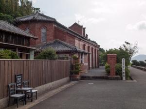 堂崎教会 D