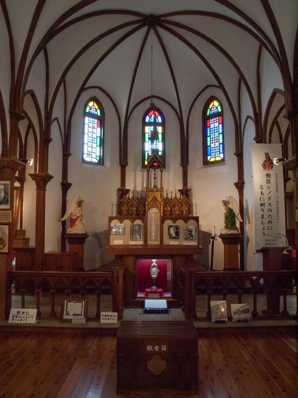 堂崎教会 F
