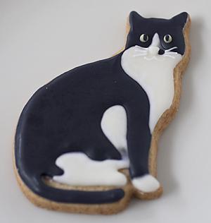 トト本体クッキー