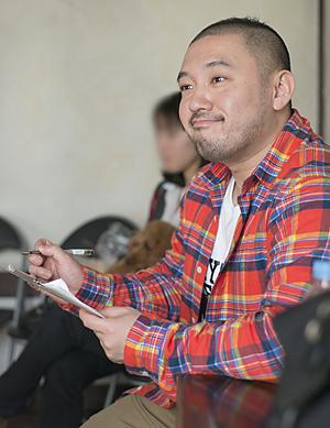 矢崎先生: