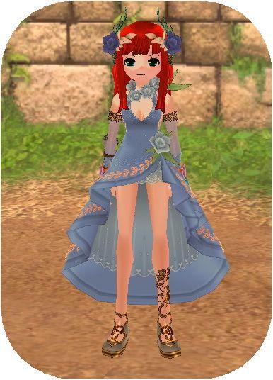 祝祭ドレス 決定版