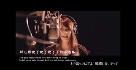 【神動画】マレーシア超美少女 17 が歌う「韓国人 って聞かないで!」 [嫌韓ちゃんねる ~日本の未来のために~