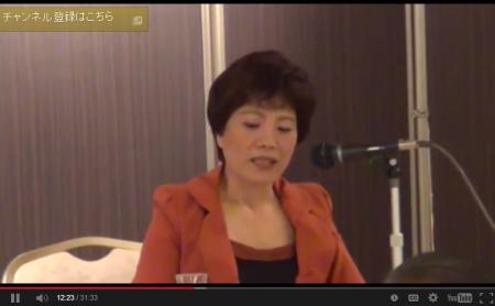 【動画】呉善花氏『あまりにも価値観の違う日本と韓国は距離を置くべき』 [嫌韓ちゃんねる ~日本の未来のために~