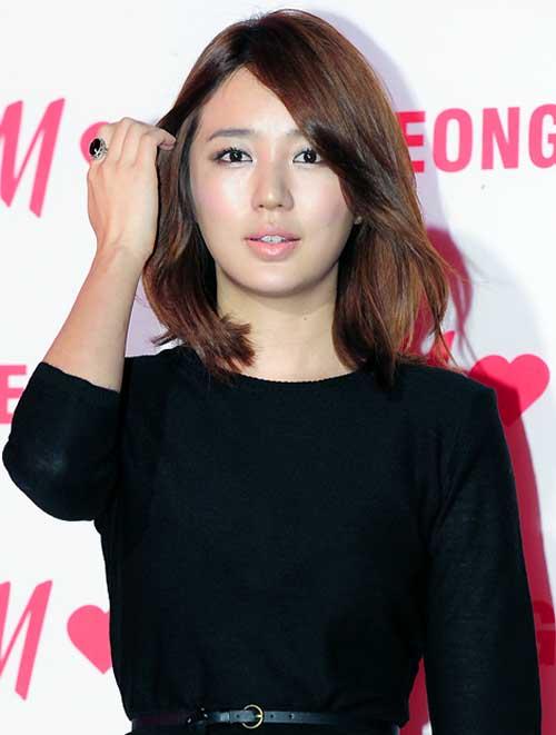 パク・ユチョンの彼女?ユン・ウネの画像