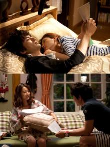 イ・ジヌクとチョン・ユミが熱愛?結婚は?