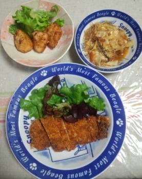 20140420晩御飯