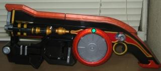 火縄大橙DJ銃