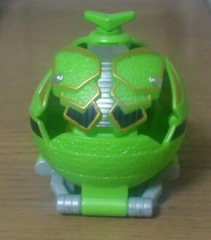 AC05仮面ライダー斬月メロンアームズ(鎧)