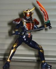 S.H.フィギュアーツ仮面ライダー鎧武オレンジアームズ(二刀流)