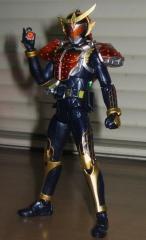 S.H.フィギュアーツ仮面ライダー鎧武オレンジアームズ(オレンジロックシードを持つ)