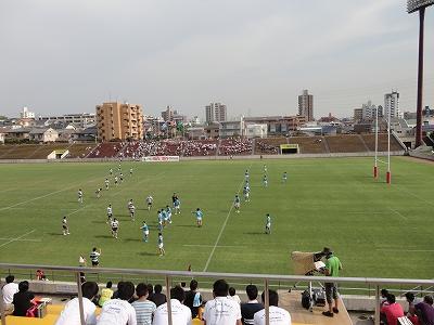 愛知県ラグビー祭