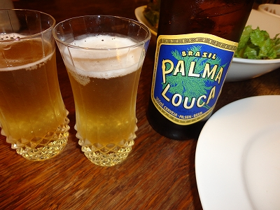 ブラジルビール