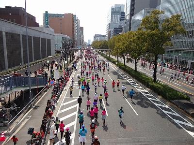 名古屋ウィメンズマラソン2014