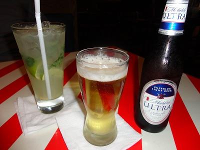 モヒート ビール
