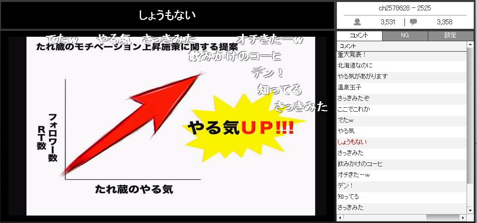 マジカルミライ生放送2回目 (43)