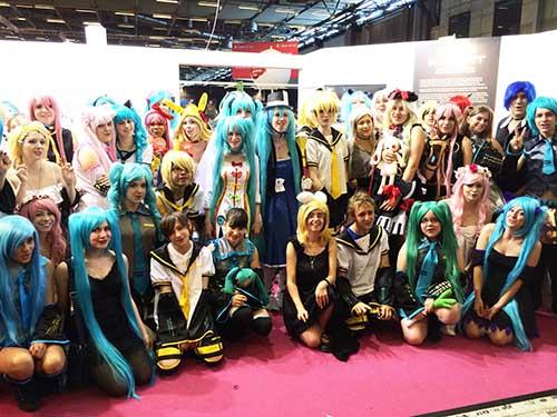 JAPAN EXPO (4)